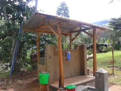 Uganda Water Purification Project