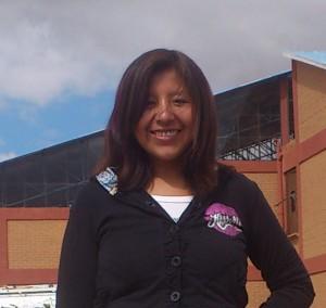 Martha Valencia Intimayta