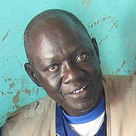 Amadou Kone
